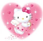 Hello Kitty Picture Gallery aka Sanrio