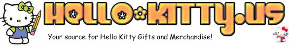 Hello Kitty Picture Gallery Banner